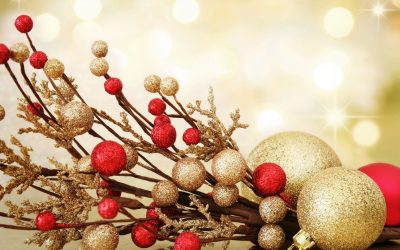 3 ideas for a peaceful and happy Christmas